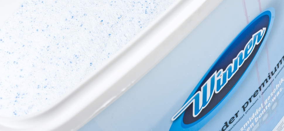 Winner Waspoeder Premium